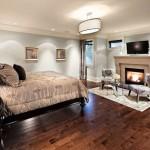 Stonecrest Master Bedroom