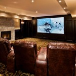Stonecrest home theatre