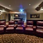 Stonecrest home theatre