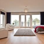 Sea Breeze Master Bedroom